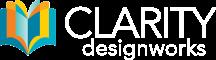 clarity_logo_horiz_color_white-216x60@2x
